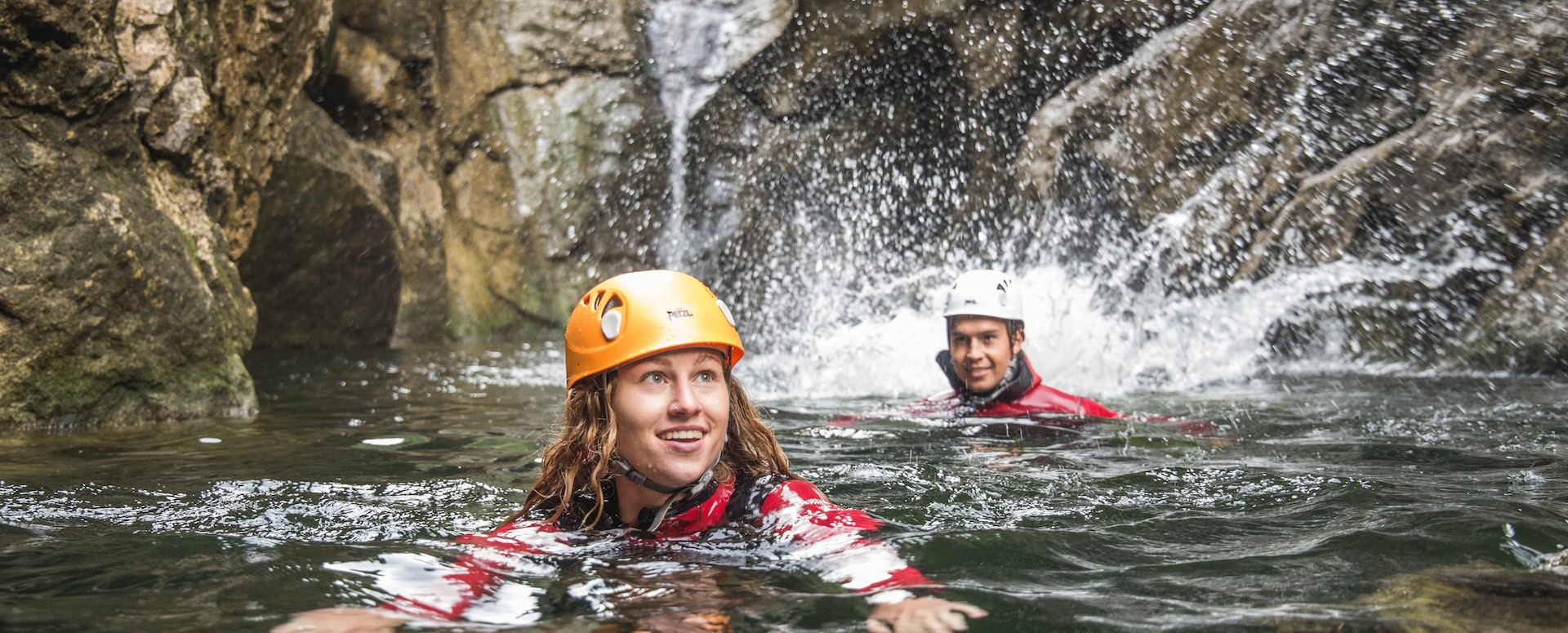 Canyoning Zell am See